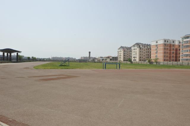 田徑運動場